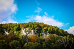 The Niagara Escarpment