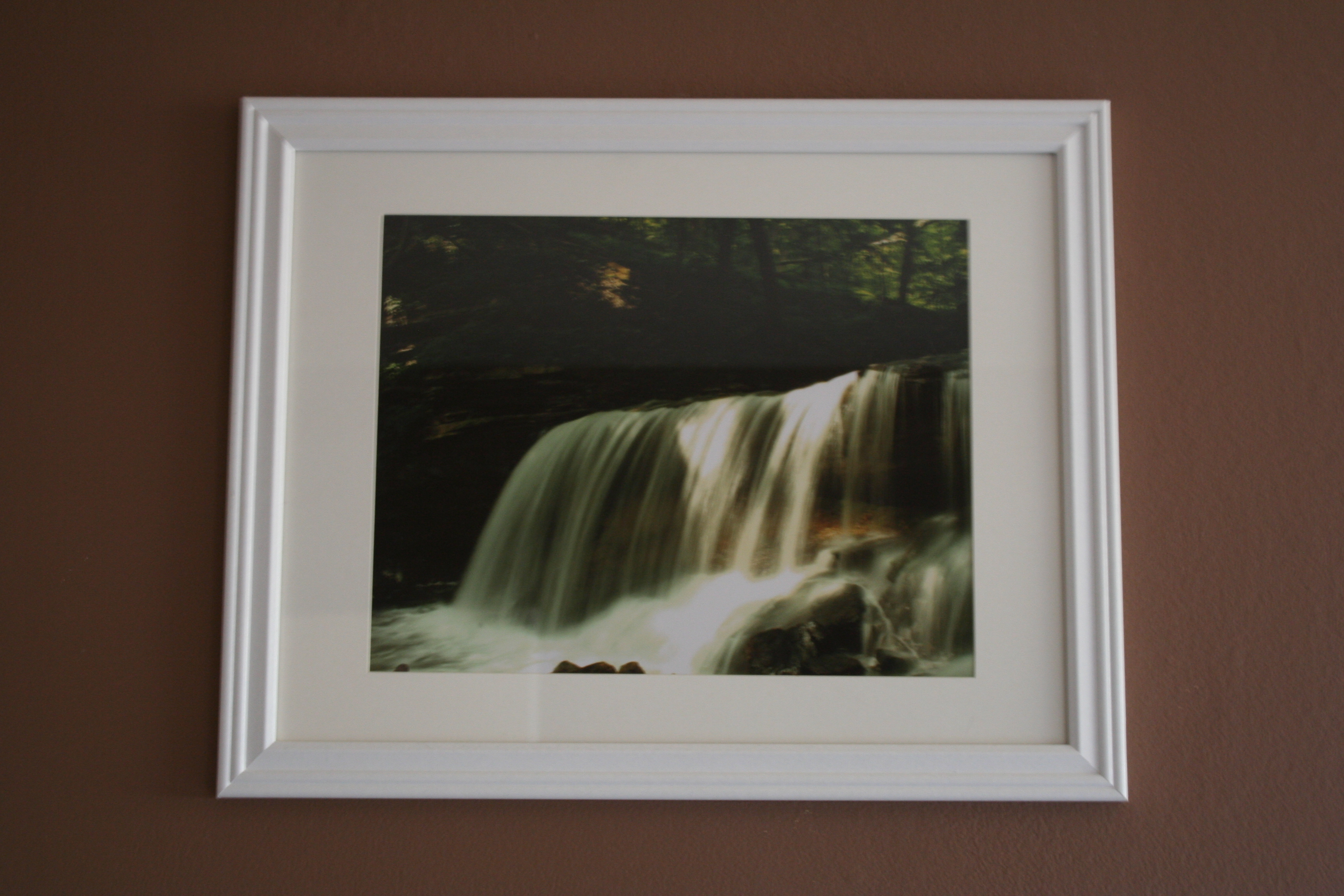 On the wall 004 sunset winds photography for Wall pictures