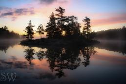 Soft Sunrise