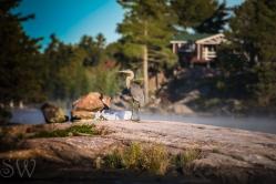 Heron Rock