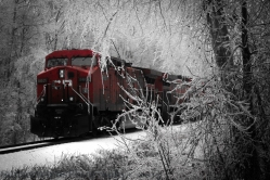 Frozen Engine