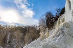 Frozen Water